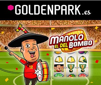 Spiele Manolo El Del Bombo - Video Slots Online