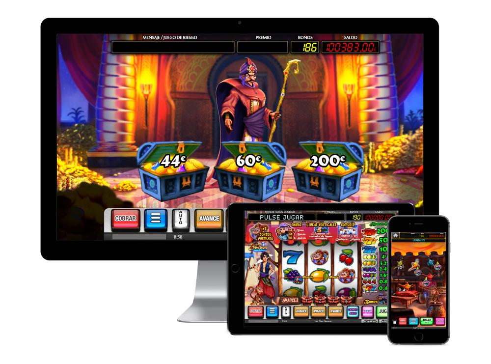 Online Casino Mga