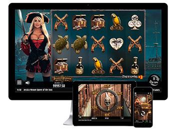 Spiele La Gran Aventura - Video Slots Online